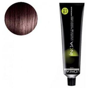 L'Oréal Inoa Teinte N°5.45 - Coloration sans amoniaque