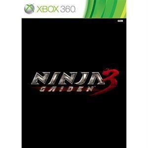Ninja Gaiden 3 sur XBOX360