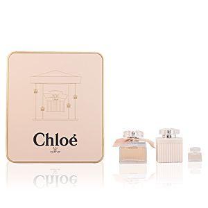Chloé Signature - Coffret eau de parfum, lait pour le corps et miniature