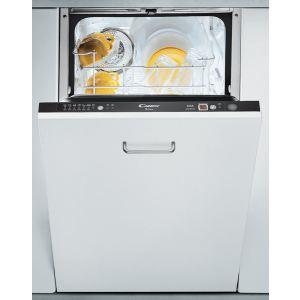 Candy CEDI553 - Lave-vaisselle tout intégrable 9 couverts