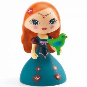 Djeco Figurine Arty Toys - Les princesses : Fédora