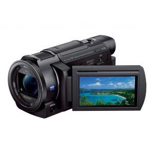 Sony FDR-AX33 - Caméscope numérique