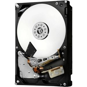 "Hitachi HUS726020ALA610 - Disque dur interne Ultrastar 7K6000 2 To 3.5"" SATA III"