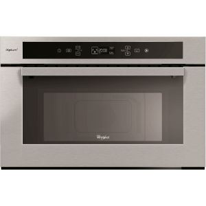 Whirlpool AMW761IXL - Micro-onde encastrable combiné 31 L