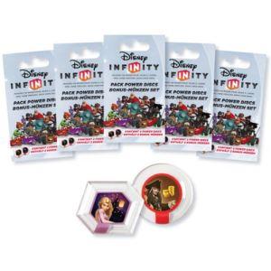Disney Interactive Studios 5 pack de 2 power discs Disney Infinity