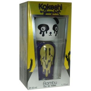 Kokeshi Parfums Bambu by Jeremy Scott - Eau de toilette pour femme