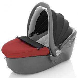 Britax Nacelle Baby-Safe Sleeper