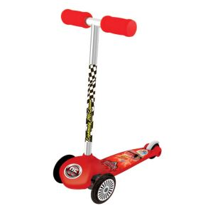 Smoby Patinette 3 roues Twist Cars