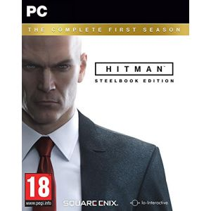 Hitman : The Complete First Season sur PC