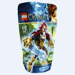 Lego 70200 - Legends of Chima : Chi Laval
