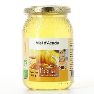 Noria Miel D'acacia Bio Espagne 500g