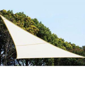 Anori 2 m - Voile d'ombrage triangulaire