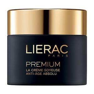 Lierac Premium - Crème soyeuse anti-âge absolu 50ml