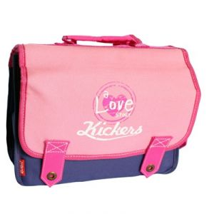 Kickers Cartable maternelle 27 cm