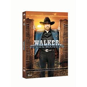 Walker, Texas ranger : L'intégrale saison 6