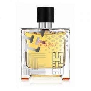 Hermès Terre d'Hermès - Eau de parfum pour homme (Edition Limitée Flacon H)