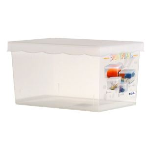 Eda Plastiques 10230N - Boîte Fantaisie S (5,2 L)