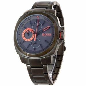 Hugo Boss 1513103 - Montre pour homme avec bracelet en acier