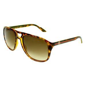 Gucci GG1018/S - Lunettes de soleil unisexe