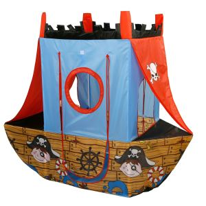 Knorrtoys Tente Pirate navires
