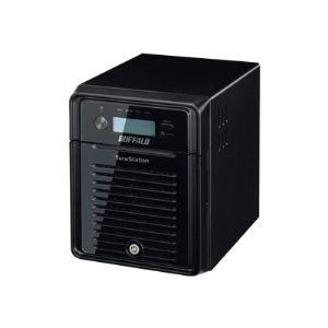 Buffalo TS3400D1604-EU - Serveur NAS TeraStation 3400 Desktop 16 To 4 baies Ethernet