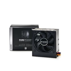 Be quiet Pure Power L7 630W - Bloc d'alimentation PC certifié 80 Plus Bronze