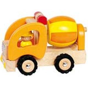 Goki 55926 - Camion toupie