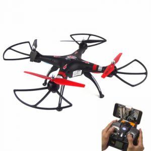 MonsterTronic MT995FPV - Sky Force FPV avec caméra sur émetteur MT995FPV