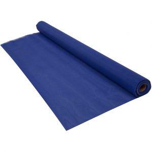 Brise vue renforcé 350 g/m² bleu 1,5 x 5 mètres Bleu