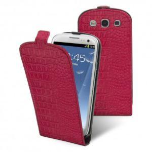 Muvit MUSLI0088 - Étui de protection pour Galaxy S3