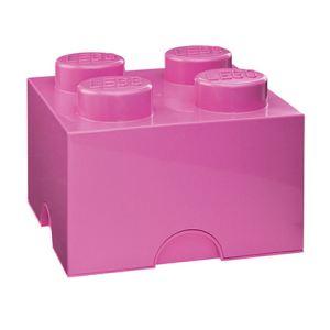 Lego Boîte de rangement Friends 4 plots