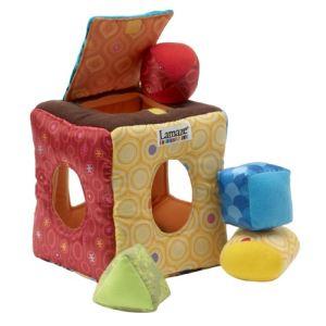 cube d 39 eveil 5 en 1 comparer 16 offres. Black Bedroom Furniture Sets. Home Design Ideas
