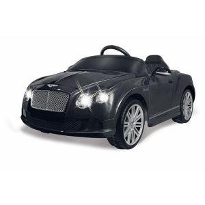 Jamara Voiture porteur électrique Bentley Continental GT Speed 2,4 GHz