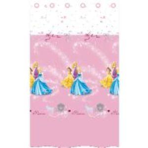 Voilage Princesse Disney Pluie d'Etoiles (140 x 240 cm)