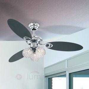 Globo Azalea (0334) - Ventilateur de plafond avec lumière 3 pales