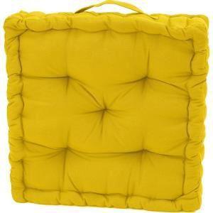 pouf poire jaune comparer 74 offres. Black Bedroom Furniture Sets. Home Design Ideas