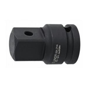 """Unior 603979 - Adaptateur 1/2""""-3/4"""""""