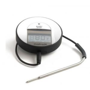 Mastrad Thermomètre / sonde  - Compatible iOS et Android