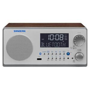 Sangean WR-22 - Poste radio
