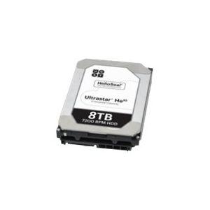 "Hitachi HUH721010ALE600 - Disque dur interne Ultrastar He10 10 To SATA 6Gb/s 3.5"""