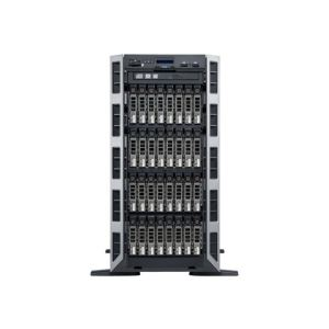 Dell T620-9866 - Serveur PowerEdge T620 avec Xeon E5-2609v2