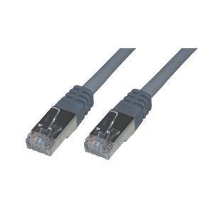 MCL Samar FCC6BMSF-10M - Cordon réseau RJ45 Cat.6 S/FTP 10 m
