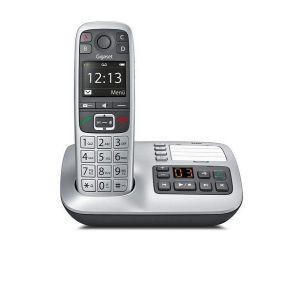 Gigaset E550A - Téléphone sans fil avec répondeur