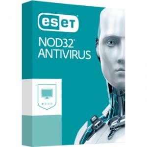 NOD32 Antivirus 2017 pour Windows