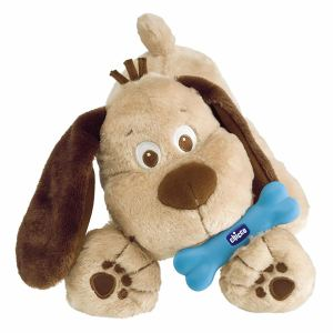 Chicco Peluche Lemmy Chiot Interactif 26 cm