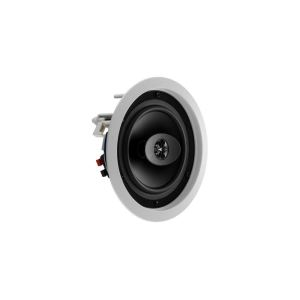 Kef Ci160SR - Enceinte encastrable ronde 2 voies 100 Watts