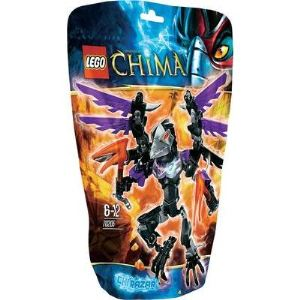 Lego 70205 - Legends of Chima : Chi Razar