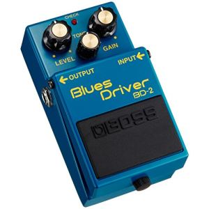 Boss Effect BD-2 - Pédale Blues Driver