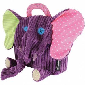 Les Déglingos Sac à dos Sandykilos l'éléphant