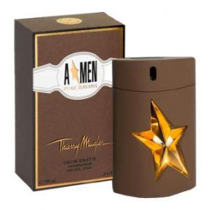 Thierry Mugler A*Men Pure Havane - Eau de toilette pour homme